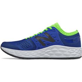 New Balance Vongo V4 Zapatillas Running Hombre, azul